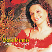 Cantigas de Portugal by Maria Mendes