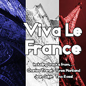 Viva Le France by Various Artists