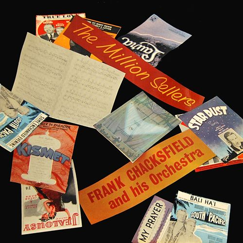 The Million Sellers by Frank Chacksfield And His Orchestra
