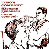 Two's Company by Maynard Ferguson