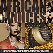 African Voices Anthology by Various Artists