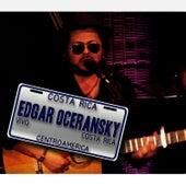 Vivo Costa Rica (Live Version) by Edgar Oceransky