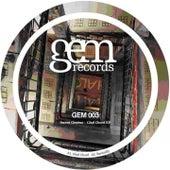 Glad Chord EP by Secret Cinema