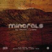 Minerals by Secret Cinema