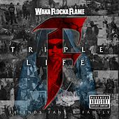 Triple F Life: Friends, Fans & Family by Waka Flocka Flame