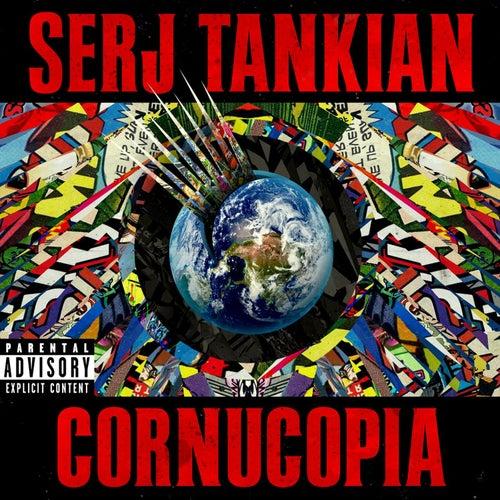 Cornucopia by Serj Tankian