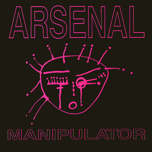Manipulator by Arsenal