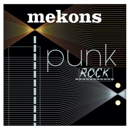 Punk Rock by The Mekons