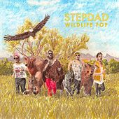Wildlife Pop by Stepdad