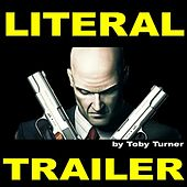 Literal Hitman Trailer by Toby Turner