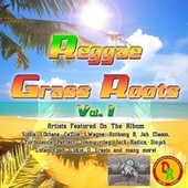 Reggae Grass Roots, Vol. 1 by Ms Divah