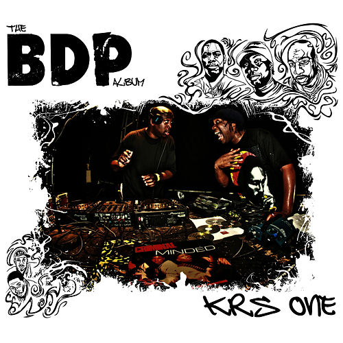 The B.D.P. Album (Special Edition) von KRS-One