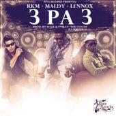 3 Pa 3 by RKM & Ken-Y