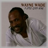 A LIttle Good News - Single by Wayne Wade