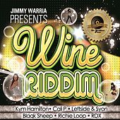 Wine Riddim - EP by Various Artists
