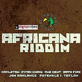 Africana Riddim by Various Artists