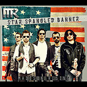 The Star Spangled Banner by Madison Rising