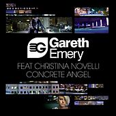 Concrete Angel by Gareth Emery