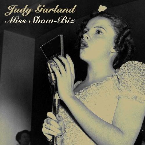Miss Show-Biz by Judy Garland