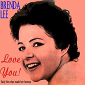 Love You! by Brenda Lee