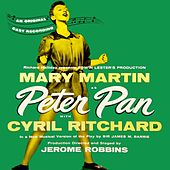 Peter Pan by Mary Martin