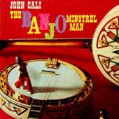 The Banjo Minstrel Man by John Cali