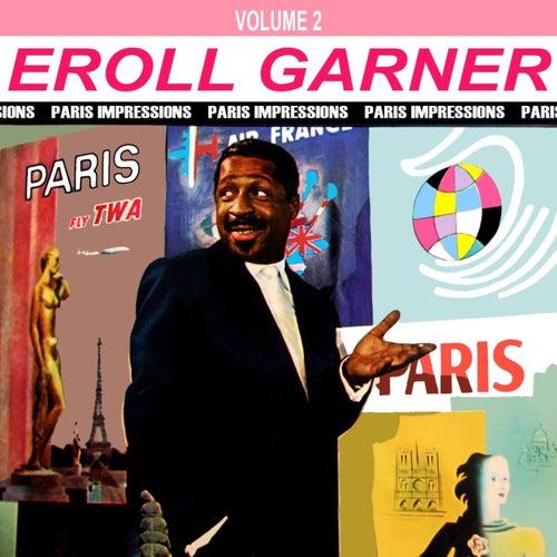 Paris Impressions Volume 2 by Erroll Garner