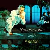 Rendezvous With Kenton by Stan Kenton