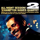 All Night Session 2 by Hampton Hawes