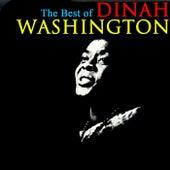 The Best Of Dinah Washington by Dinah Washington