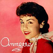 Annette by Annette Funicello