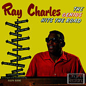 The Genius Hits The Road by Ray Charles