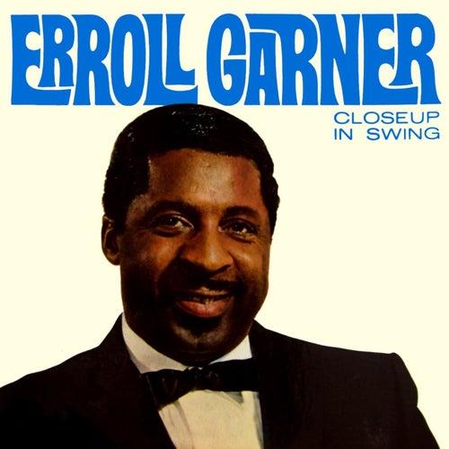 Closeup In Swing by Erroll Garner