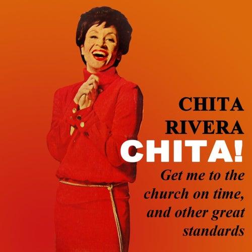 Chita! by Chita Rivera