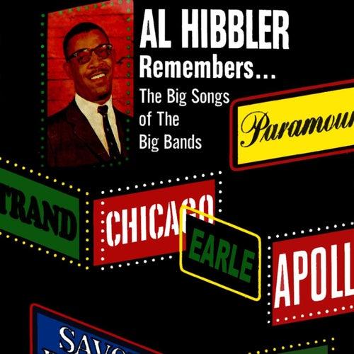 Remembers... by Al Hibbler