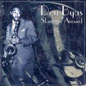 Slammin' Around by Don Byas