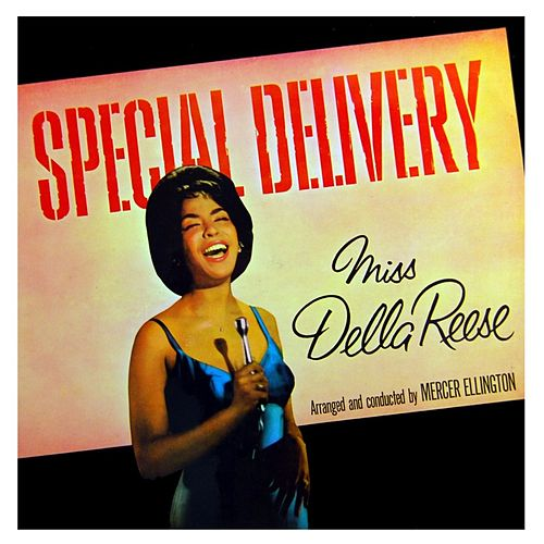 Special Delivery by Della Reese