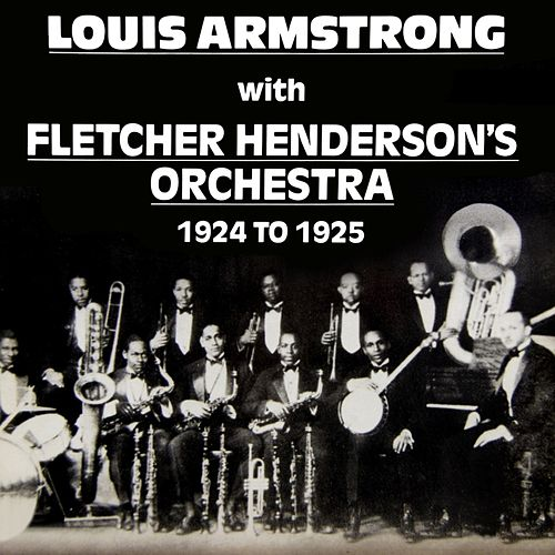 With Fletcher Henderson Orchestra 1924-1925 by Lionel Hampton