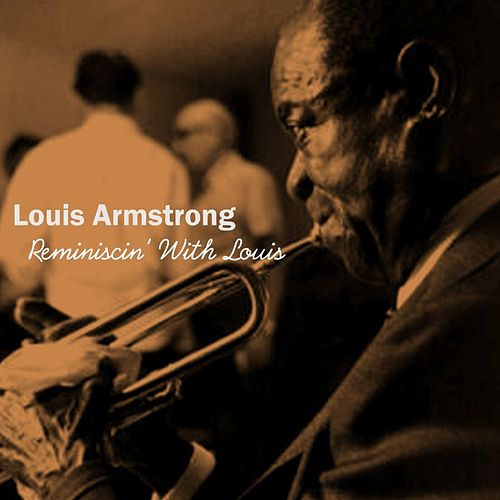 Reminiscin' With Louis by Lionel Hampton