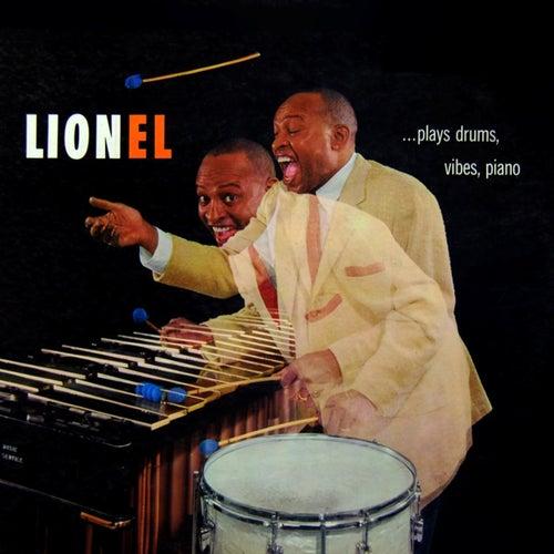 Lionel by Lionel Hampton