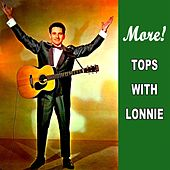 More Tops With Lonnie by Lonnie Donegan