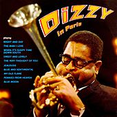 Dizzy In Paris by Dizzy Gillespie