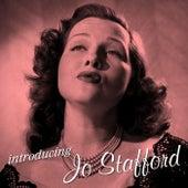 Introducing Jo Stafford by Jo Stafford