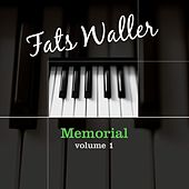 Memorial Volume 1 by Fats Waller