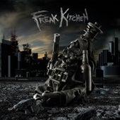 Land Of The Freaks by Freak Kitchen