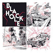 Jon Savage Presents Black Hole - Californian Punk 1977-80 von Various Artists