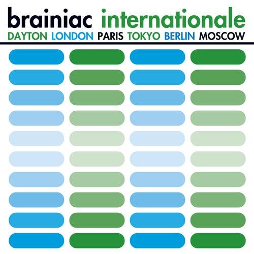 Internationale by Brainiac