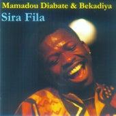 Sira Fila / Zwei Wege by Mamadou Diabate