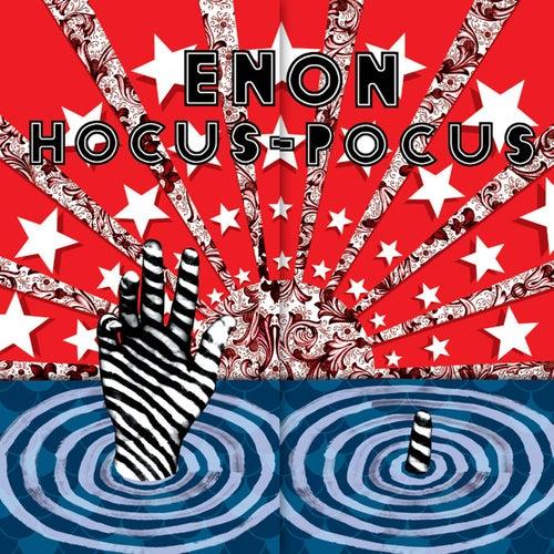 Hocus Pocus by Enon