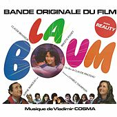 Bande Originale du film La Boum (1980) by Richard Sanderson